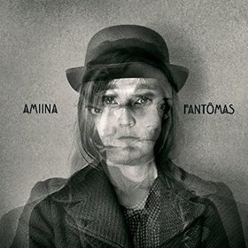 Amiina / Fantomas<img class='new_mark_img2' src='//img.shop-pro.jp/img/new/icons20.gif' style='border:none;display:inline;margin:0px;padding:0px;width:auto;' />