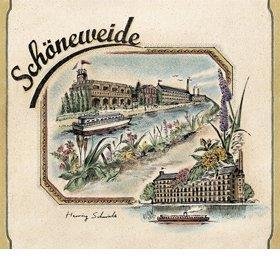 Henning Schmiedt / Schoneweide