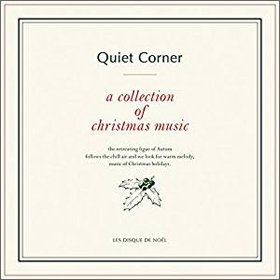 V.A. / Quiet Corner - a collection of christmas music