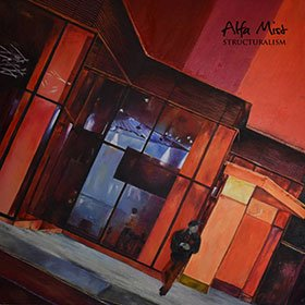 Alfa Mist / Structuralism