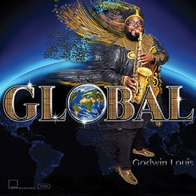 Godwin Louis / Global