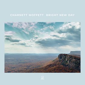 Charnett Moffett / Bright New Day