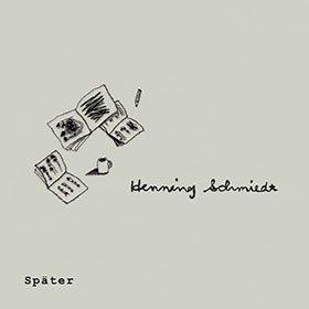 Henning Schmiedt / Klavierraum, spater