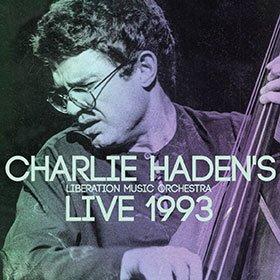 Charlie Haden / Live 1993