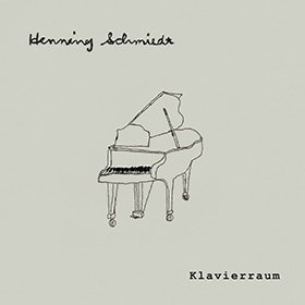 Henning Schmiedt / Klavierraum (2CD EDITION)
