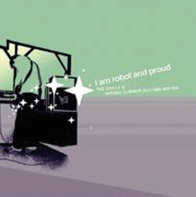 I am robot and proud / The Catch & Spring Summer Autumn Winter<img class='new_mark_img2' src='https://img.shop-pro.jp/img/new/icons20.gif' style='border:none;display:inline;margin:0px;padding:0px;width:auto;' />