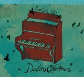 dustin o'halloran /  piano solos vol.1 and 2