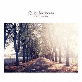 V.A. / Quiet Moments Winter Promenade