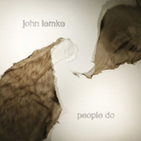 John Lemke / People Do<img class='new_mark_img2' src='https://img.shop-pro.jp/img/new/icons20.gif' style='border:none;display:inline;margin:0px;padding:0px;width:auto;' />