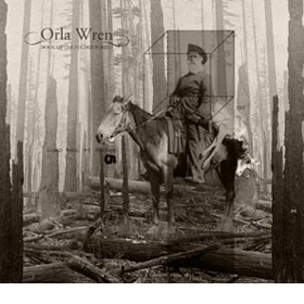 Orla Wren /  Book of the Folded Forest<img class='new_mark_img2' src='https://img.shop-pro.jp/img/new/icons20.gif' style='border:none;display:inline;margin:0px;padding:0px;width:auto;' />