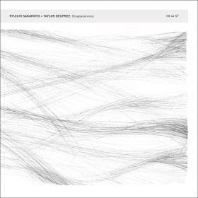 Ryuichi Sakamoto + Taylor Deupree /   Disappearance<img class='new_mark_img2' src='https://img.shop-pro.jp/img/new/icons20.gif' style='border:none;display:inline;margin:0px;padding:0px;width:auto;' />