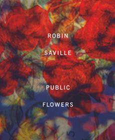 Robin Saville /  Public Flowers<img class='new_mark_img2' src='//img.shop-pro.jp/img/new/icons20.gif' style='border:none;display:inline;margin:0px;padding:0px;width:auto;' />