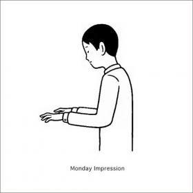 Iwamura Ryuta /  Monday Impression