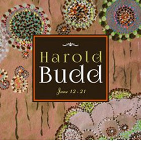Harold Budd /  Jane 12-21<img class='new_mark_img2' src='//img.shop-pro.jp/img/new/icons20.gif' style='border:none;display:inline;margin:0px;padding:0px;width:auto;' />