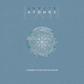 A Winged Victory for the Sullen /  Atomos(国内流通盤)