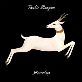 Vashti Bunyan /   Heartleap(国内盤)