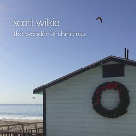 Scott Wilkie /  Wonder Of Christmas