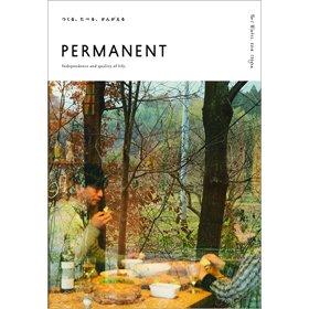 PERMANENT 5号