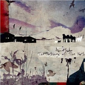Ametsub /  The Nothings of The North (reissue)