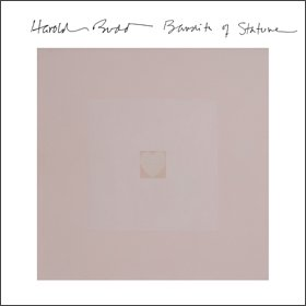 Harold Budd /  Bandits of Stature<img class='new_mark_img2' src='//img.shop-pro.jp/img/new/icons20.gif' style='border:none;display:inline;margin:0px;padding:0px;width:auto;' />