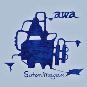 Satomimagae /  awa