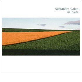 Alessandro Galati /  All Alone