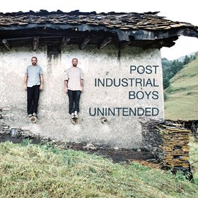 Post Industrial Boys /  Unintended<img class='new_mark_img2' src='https://img.shop-pro.jp/img/new/icons20.gif' style='border:none;display:inline;margin:0px;padding:0px;width:auto;' />