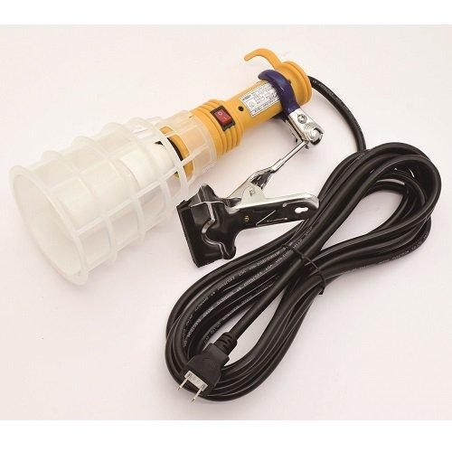 日動 LEDクリップランプ HCL-L125