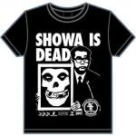 SHOWA IS DEAD<img class='new_mark_img2' src='https://img.shop-pro.jp/img/new/icons5.gif' style='border:none;display:inline;margin:0px;padding:0px;width:auto;' />