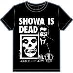 SHOWA IS DEAD