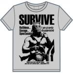 SURVIVE<img class='new_mark_img2' src='https://img.shop-pro.jp/img/new/icons59.gif' style='border:none;display:inline;margin:0px;padding:0px;width:auto;' />