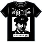 TORU/POLICE BASTARD