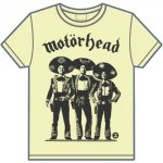 Three Amigos / Motorhead(イエロー)