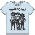Three Amigos / Motorhead(ブルー)