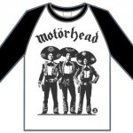 Three Amigos / Motorhead(ラグラン)