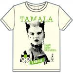 TAMALA the PUNK<img class='new_mark_img2' src='https://img.shop-pro.jp/img/new/icons20.gif' style='border:none;display:inline;margin:0px;padding:0px;width:auto;' />