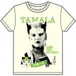 TAMALA the PUNK