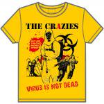 THE CRAZIES<img class='new_mark_img2' src='https://img.shop-pro.jp/img/new/icons50.gif' style='border:none;display:inline;margin:0px;padding:0px;width:auto;' />