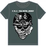 F.M.J.: FULL METAL JACKET