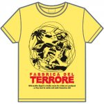FABBRICA DEL TERRORE(ジャッロ)<img class='new_mark_img2' src='https://img.shop-pro.jp/img/new/icons5.gif' style='border:none;display:inline;margin:0px;padding:0px;width:auto;' />