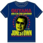 GUYANA / JONESTOWN