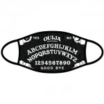 OUIJA マスク(黒)<img class='new_mark_img2' src='https://img.shop-pro.jp/img/new/icons5.gif' style='border:none;display:inline;margin:0px;padding:0px;width:auto;' />