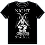 NIGHT STALKER(Tシャツ)<img class='new_mark_img2' src='https://img.shop-pro.jp/img/new/icons5.gif' style='border:none;display:inline;margin:0px;padding:0px;width:auto;' />