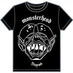 MONSTERHEAD