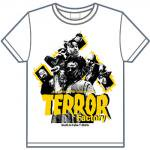 TERROR(イエロー)<img class='new_mark_img2' src='https://img.shop-pro.jp/img/new/icons20.gif' style='border:none;display:inline;margin:0px;padding:0px;width:auto;' />
