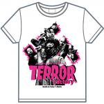 TERROR(ピンク)<img class='new_mark_img2' src='https://img.shop-pro.jp/img/new/icons20.gif' style='border:none;display:inline;margin:0px;padding:0px;width:auto;' />