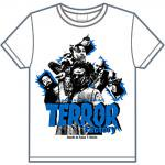 TERROR(ブルー)<img class='new_mark_img2' src='https://img.shop-pro.jp/img/new/icons20.gif' style='border:none;display:inline;margin:0px;padding:0px;width:auto;' />