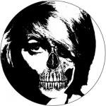 TATE SKULL<img class='new_mark_img2' src='https://img.shop-pro.jp/img/new/icons50.gif' style='border:none;display:inline;margin:0px;padding:0px;width:auto;' />