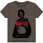 阿部定 AB/SD(チャコール)