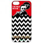 TWIN PEAKS iPhone5ケース (B)<img class='new_mark_img2' src='https://img.shop-pro.jp/img/new/icons50.gif' style='border:none;display:inline;margin:0px;padding:0px;width:auto;' />